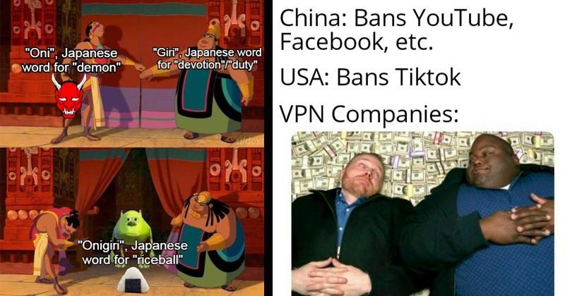 Funny dank memes from /r/DankMemes