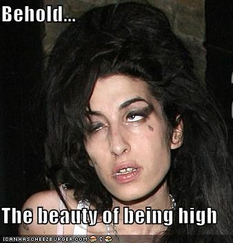 amy winehouse crack is whack just say no Music - 1227391232