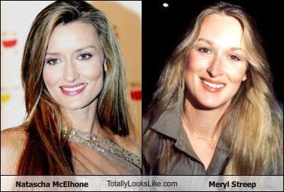 Meryl Streep Natascha McElhone - 1227598080