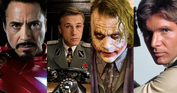 movies played by good actors