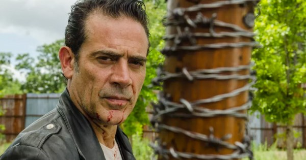 negan The Walking Dead - 1240325