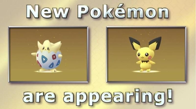 Pokémon pokemon go - 1245189