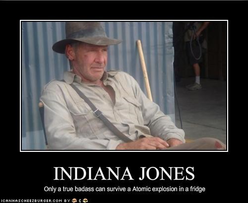 excellent adventures Harrison Ford Indiana Jones movies old people rocking out - 1248337664