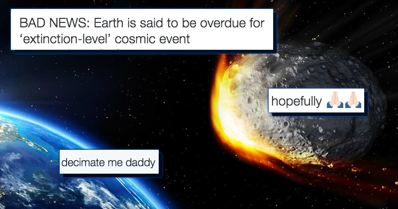 extinction Memes nihilism science earth - 1254149