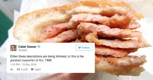 Canada twitter marketing food funny - 1254661