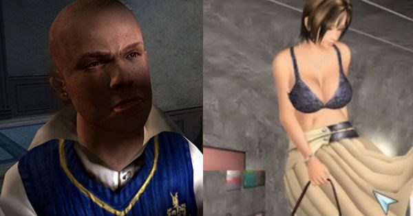 bully Video Game Coverage banned manhunt video games Rockstar Games