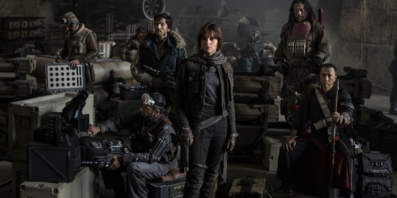 star wars rogue one - 1261061