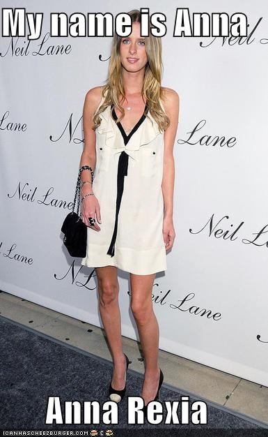 famous for no reason Nicky Hilton - 1263911168