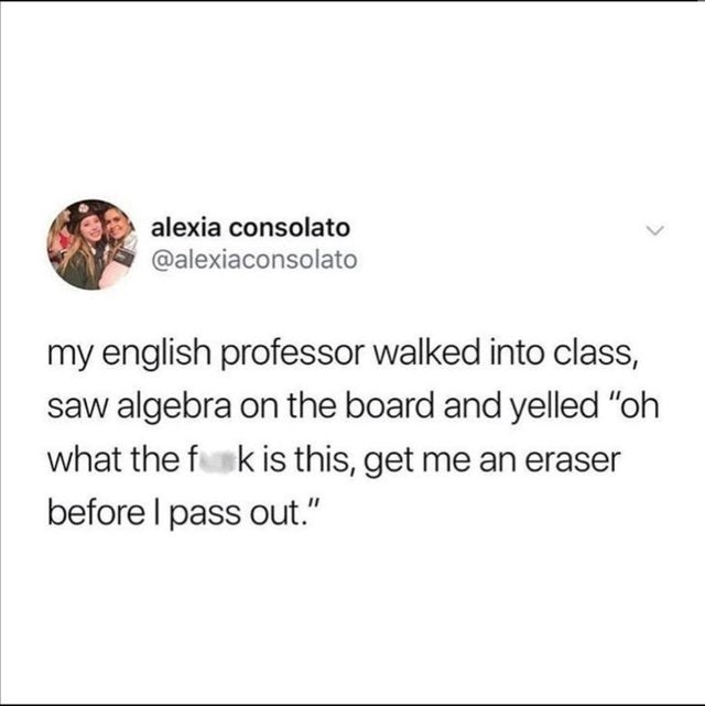 """top weekly tweets from white people twitter 