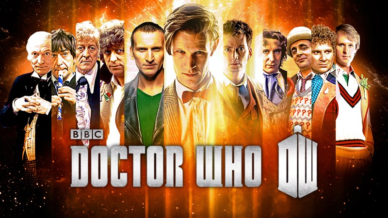 50th anniversary doctor who classic who best moments - 130053