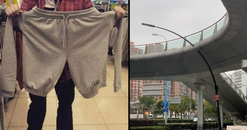 "funny ""not my job"" failure moments 