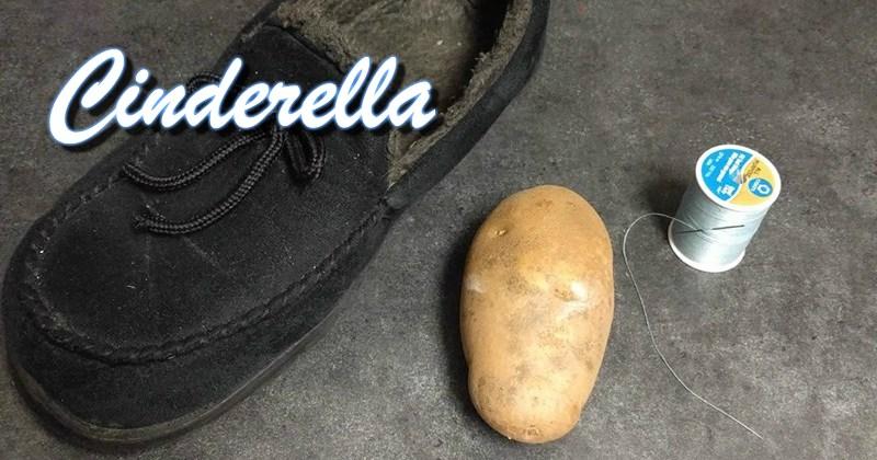 disney wtf list internet parody potato - 1309701