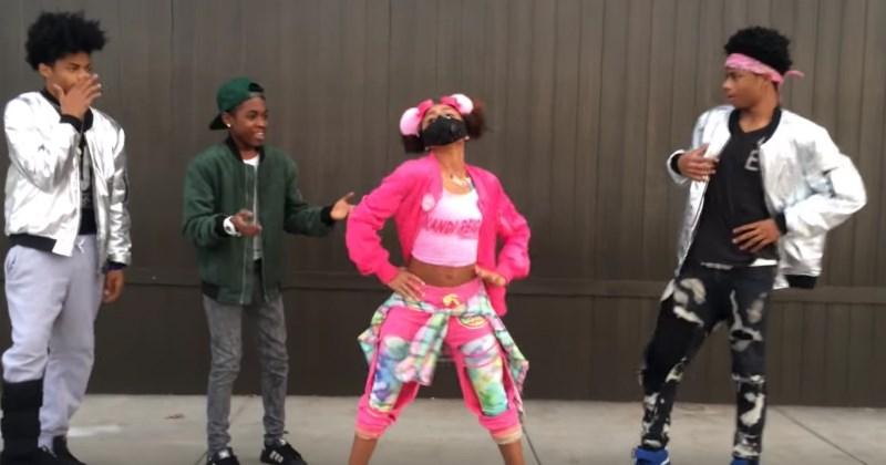 demi lovato list challenge dance Video - 1310469