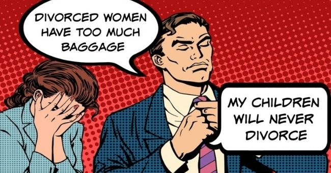 """bad dating stories about man who was a bible-beater cheater 
