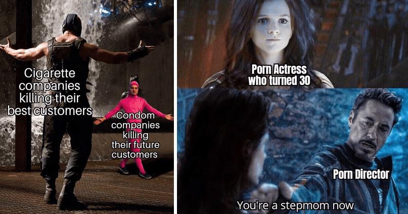The Dank drop, funniest dank memes of the week