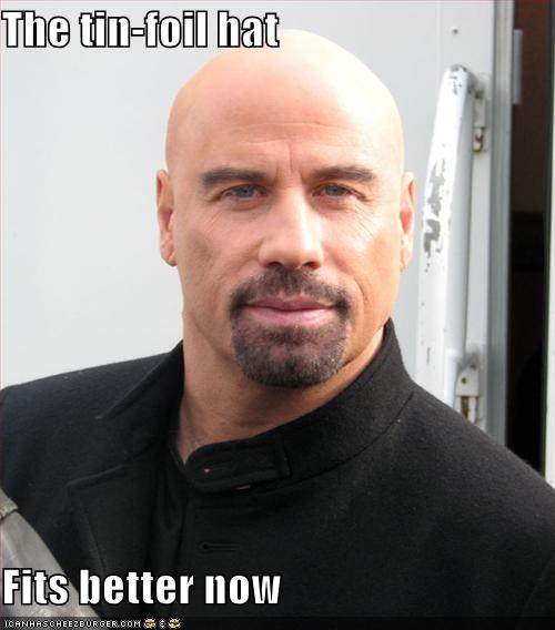bad hair bad movies crazy john travolta scientology - 1315085056