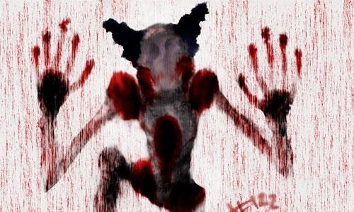 nightmare fuel Pokémon scary - 1318149