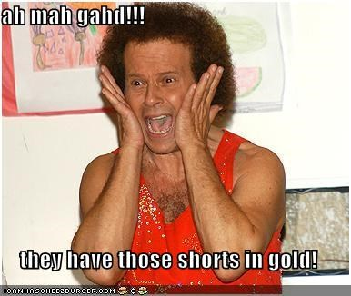 famous for no reason,richard simmons