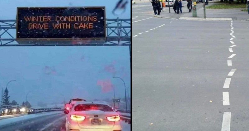 "funny unprofessional ""not my job"" failures 