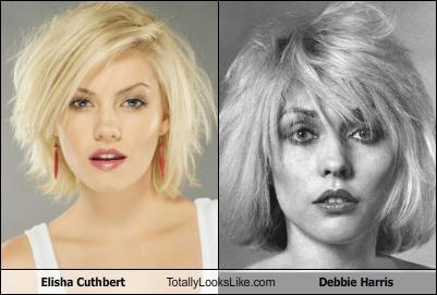 blondie,Debbie Harris,Elisha Cuthbert