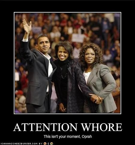 barack obama democrats First Lady Michelle Obama Oprah Winfrey president - 1346379520