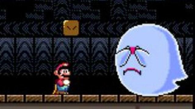 video games mario - 1355525