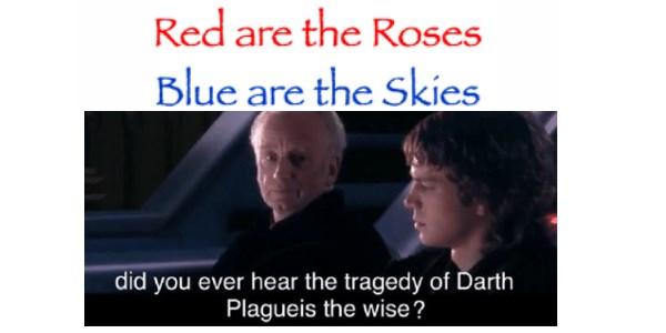 list star wars star wars memes Memes meme list - 1359109