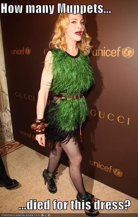 ewjust-ew Madonna Music music is dead - 1363920640