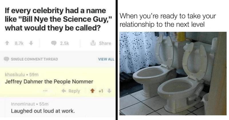 Funny random memes, dank memes, lol, relatable memes, animals, cat memes, dog memes