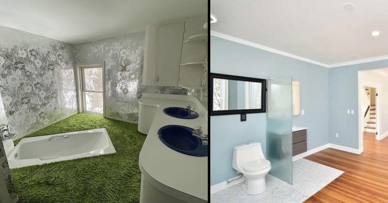 pictures of gaudy, weird and ugly home design