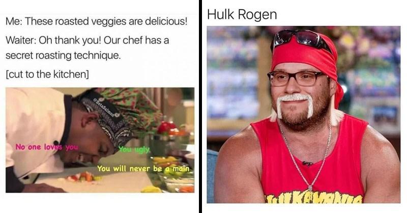 Funny memes, dank memes, lol, relatable memes