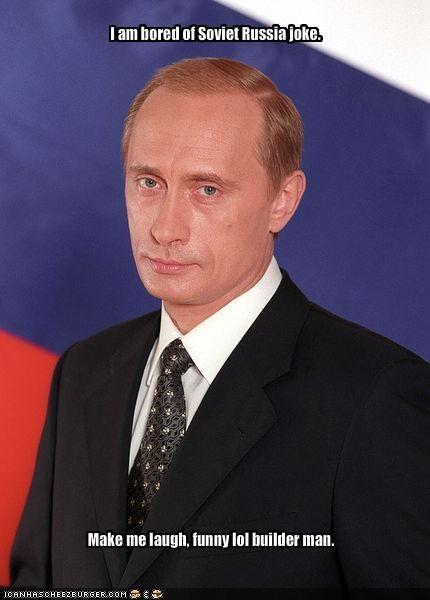 Vladimir Putin - 1388004608