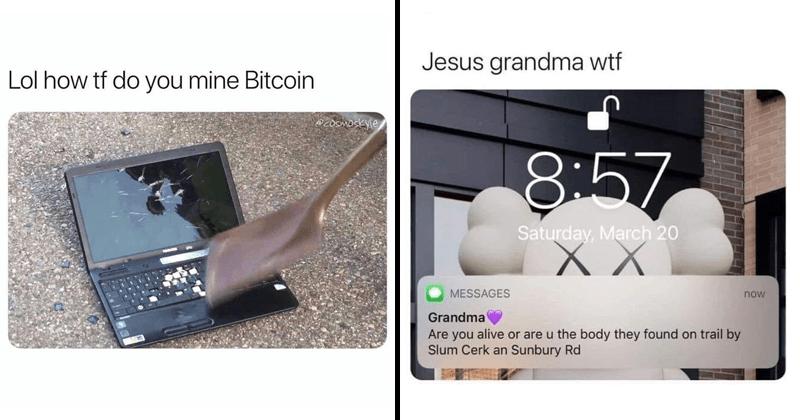 Funny random memes, lol, dank memes