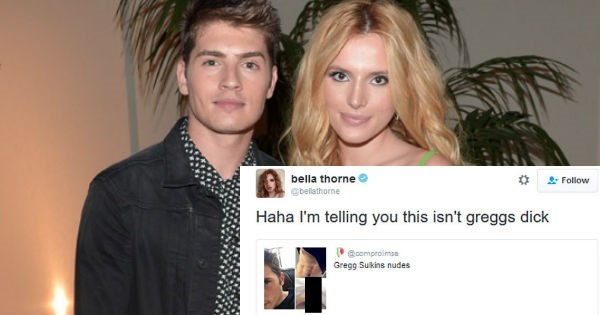 NSFW twitter disney channel FAIL reactions celeb weird dating - 1393925