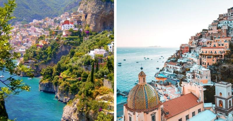 14 beautiful photos of coastal cities