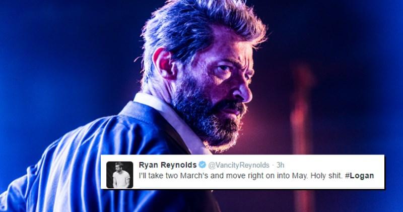 ryan reynolds wolverine Logan X23 - 1397765