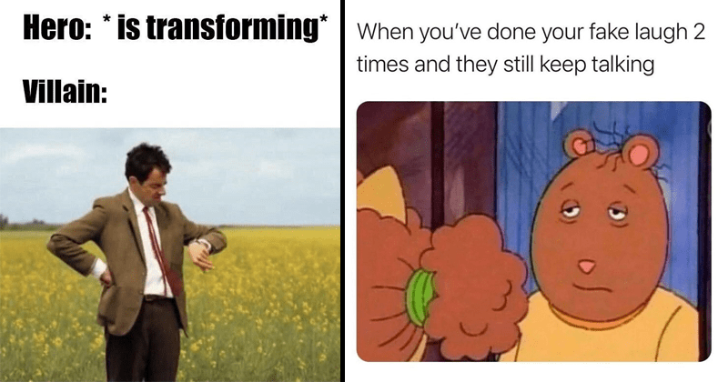 Funny random memes and tweets, lol, dank memes