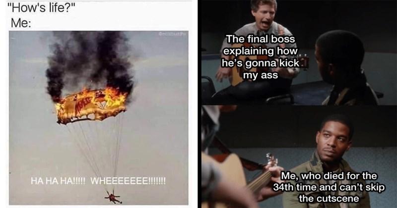 dank memes, funny memes, shitposts, dumb memes, normie memes, nerdy memes, gaming memes, meme dump, funny, memes, lol, relatable memes, covid-19 memes