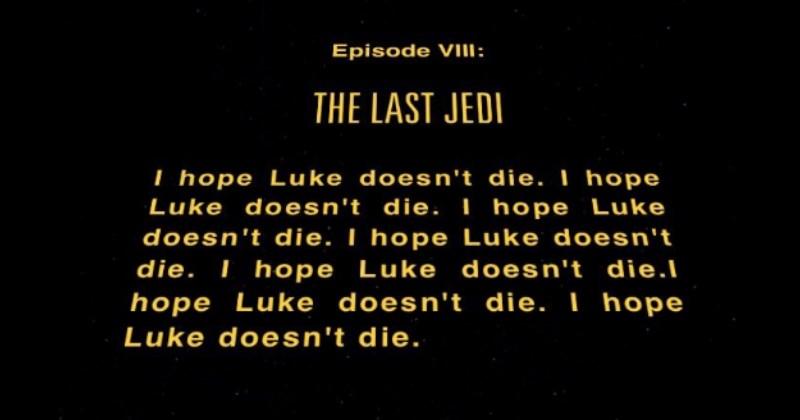 twitter star wars list the last jedi - 1409029