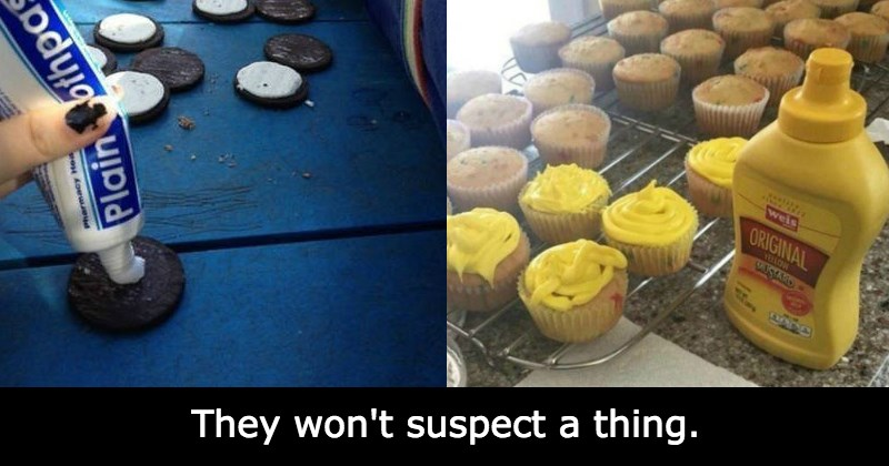 stupid acts