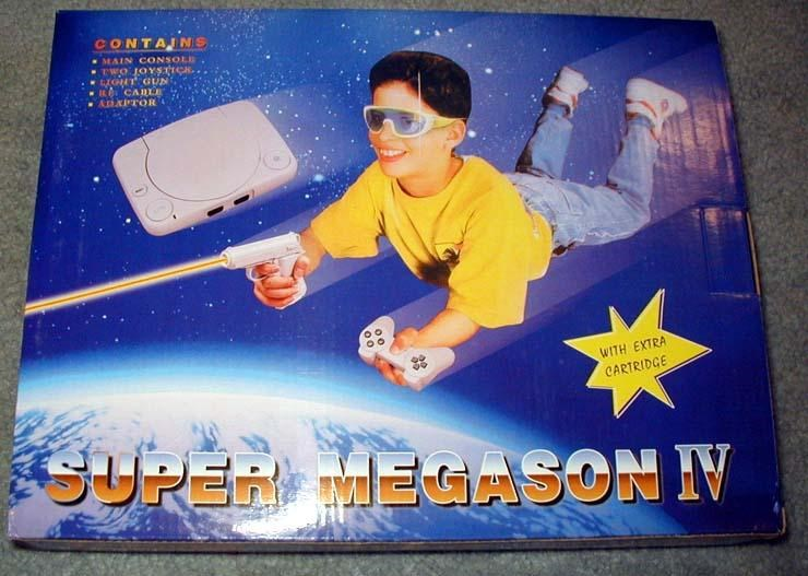 28 Shameless Video Game Knockoffs