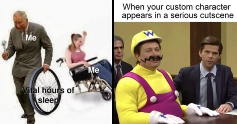 dank memes, funny memes, relatable memes, spicy memes, random memes, meme dump, good memes, memes, funny, lol, normie memes, animal memes