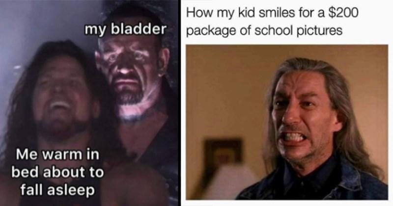 meme dump, funny memes, dank memes, stupid memes, dumb humor, relatable memes, spicy memes, animal memes, normie memes, memes, funny, lol