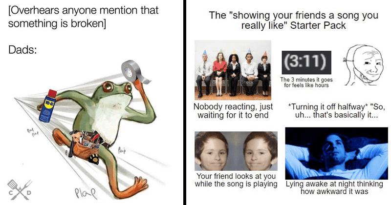 Funny and dumb memes, dank memes, lol