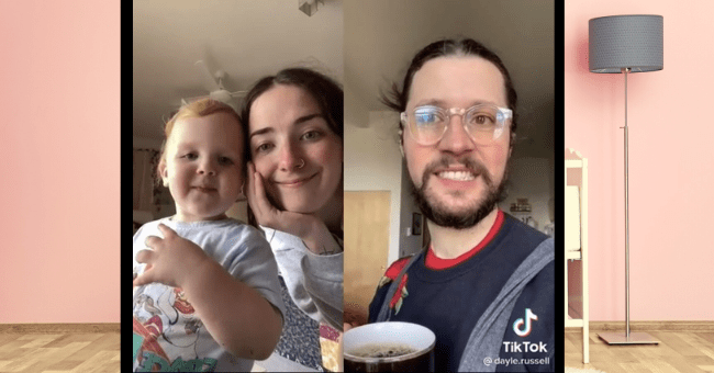 """People Show The Things They Can't Get Rid Of From Their Exes On TikTok