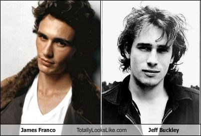 James Franco,Jeff Buckley