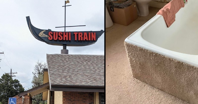 funny and stupid design failures