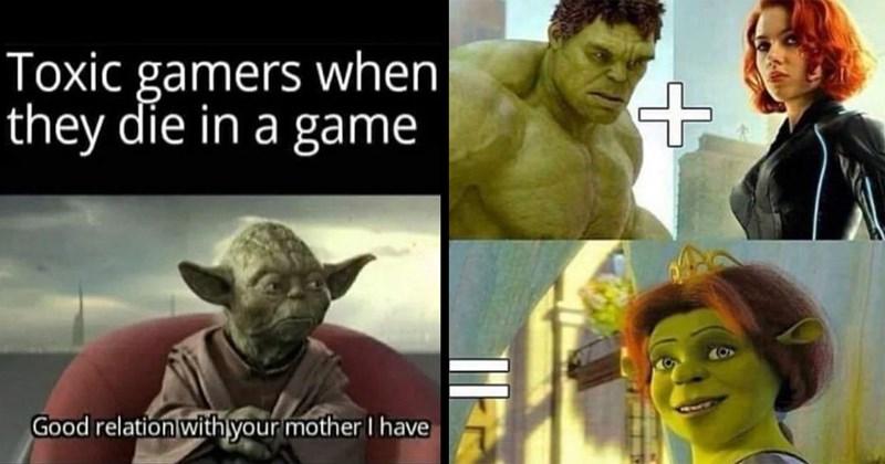 dank memes, dumb memes, random memes, funny memes, meme dump, nerdy memes, relatable memes, kermit memes, memes, funny, lol