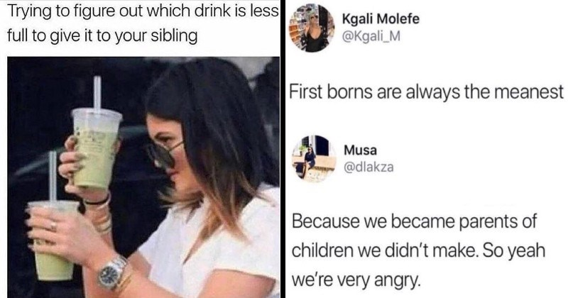 funny memes about having brothers and sisters
