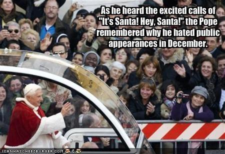 Pope Benedict XVI - 1444590848